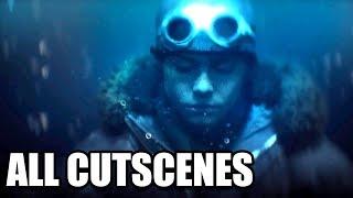 BATTLEFIELD 5 - Nordlys - All Cutscenes