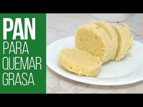 El Mejor Pan para Bajar de Peso. Pan Saludable sin Carbohidratos - Dieta Cetogénica