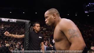 UFC 226: Decision Time
