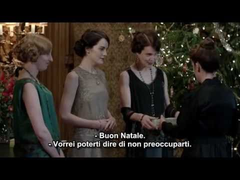 Downton Abbey Season 2 Finale (Christmas Special) - YouTube