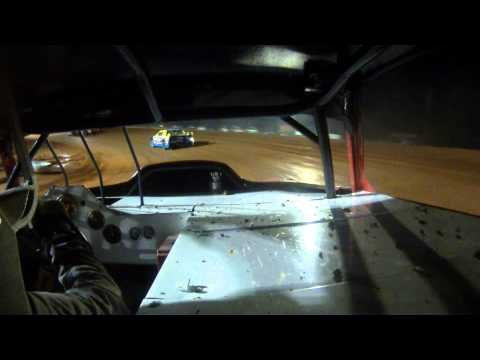 West Siloam Speedway 03-30-2013 Grand National 88w