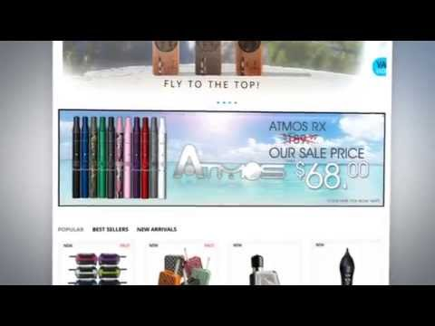 Ecommerce Website - Motion Graphics Video Ad