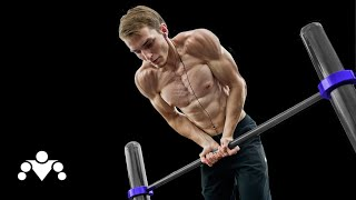 Top 10 Muscle-Ups Hit List | WorkOut: Fitness From The Streets