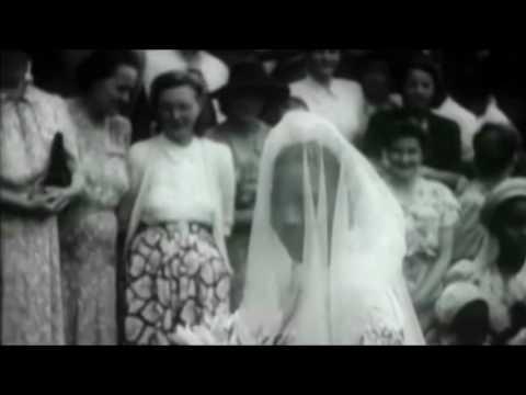 On 19/Nov/1951, Sir Edward Mutesa married Miss Catherine Damalie Kisosonkole