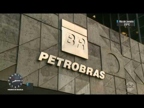 Ex-gerentes da Petrobras são presos em nova fase da Operação Lava Jato