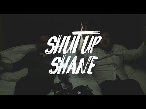 shane x ryan  shut up, shane