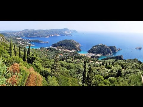 Paleokastritsa: Travel Guide (Corfu, Greece)