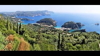 PALEOKASTRITSA - Travel Guide (Corfu, Greece)