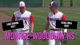 Crusaders Baseball Club 16u vs East Coast Rays at Diamond Nation