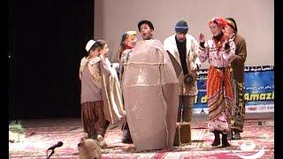 Tacbaylit, une pièce de théâtre de Mohya / présentée par la troupe « Imsebriden » de Tizi-Ouzou
