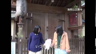 大阪市立工芸高校作成 阿倍野区プロモーション動画「おいであべのん」