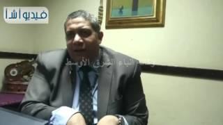بالفيديو| حوار مع مدير مهرجان دمنهور الدولي للفولكلور