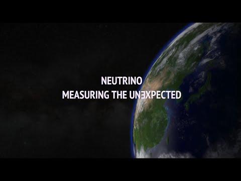 Neutrino, Measuring the unexpected