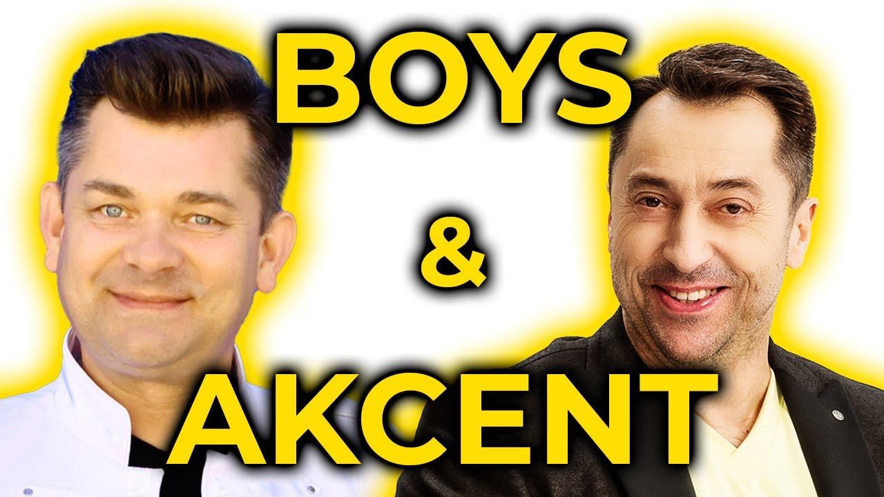 Boys & Akcent   Największe Hity   Składanka   Disco Polo 2021🎸🔊