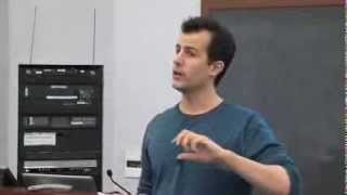 Lecture 6: JavaScript