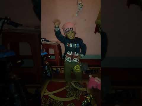 Himal Ma Hiu Tarai Ma Tori Child Song By My Son
