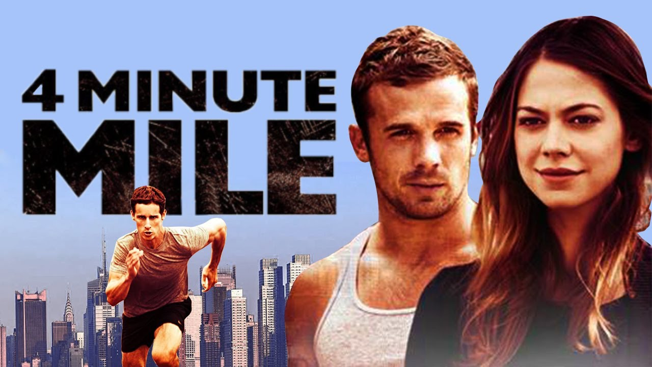 4 MINUTE MILE - Film Complet VF