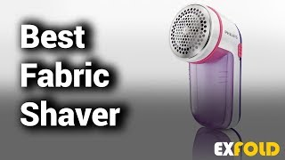 10 Best Fabric Shavers 2018 With Price