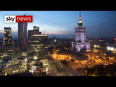 Turkey and Poland added to travel quarantine list – UK COVID-19 update