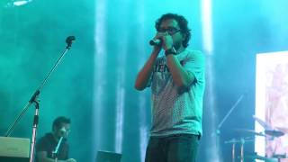 shishura prithibi chaye eeshaan live bckv 2k17
