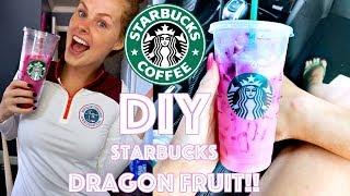 Baixar DIY Starbucks Dragon Fruit!!