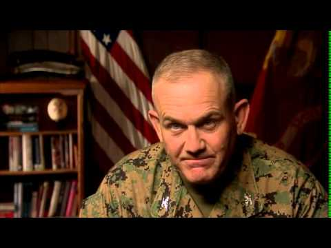 The Marines - PBS Documentary (full length)