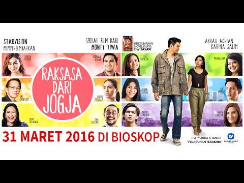 RAKSASA DARI JOGJA Official Trailer