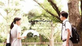 BGM:新垣結衣- 花水木(ハナミズキ) 好喜歡他們兩個啊!!!幸好有兩...