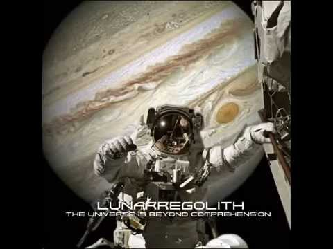 Lunarregolith – Quantum Mystery (feat. John Hotton)
