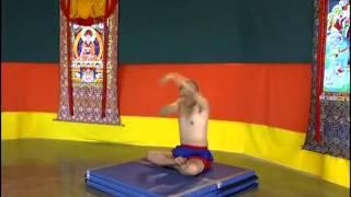 Секретная Тибетская Йога(http://youryoga.org/video., 2013-11-19T17:08:12.000Z)