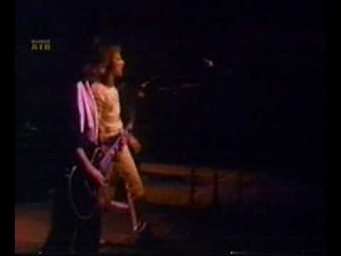 Foreigner  Double Vision 78