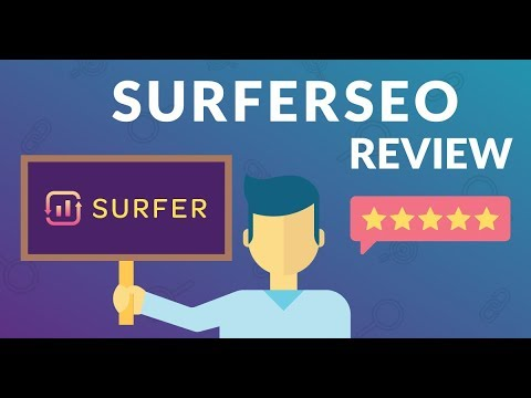 Surferseo Review & Tutorial: Is This The Best Onpage SEO Tool?