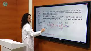 7/24 Eğitim -fizik 9.sınıf  Elektrostatik  Soru Çözümleri