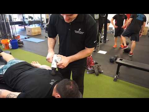 Strength and Sport Physical Therapy
