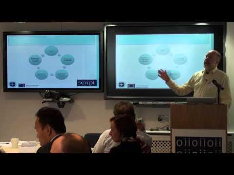 Data breach notification duties and duties of victims in criminal law -- Burkhard Schafer