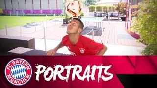 Thiago | Portrait