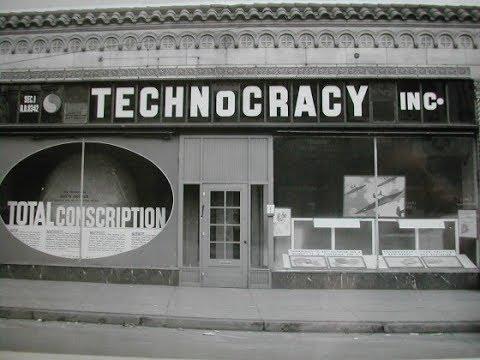Alan Watt (Nov 18, 2011) Technocracy's Goal, Spiralling into Control