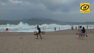 Приключения капитана Врангеля  Нячанг, лобстеры на пляже и физкультура, что купить на рынке
