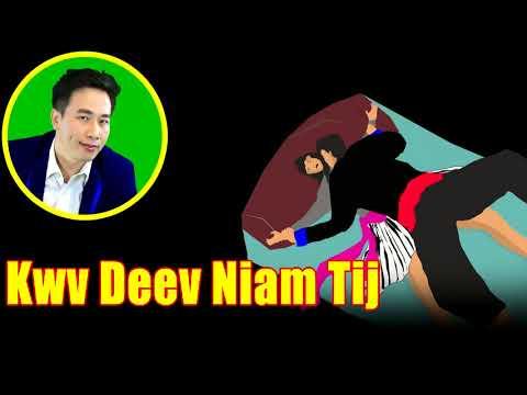 Neej Neeg  Kwv Deev Niam Tij Tag Muab Tua Pov Tseg  1/30/2018 thumbnail