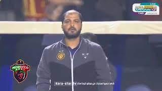 اهداف مباراة الترجي التونسي والاهلي المصري 3_0 جنون عصام الشوالي🔥 HD