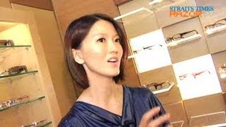 Busting myths about myopia (Joi Chua opens optical shop Pt 5)