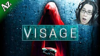 😱 SCARY Game Tonight! VISAGE!! 😱