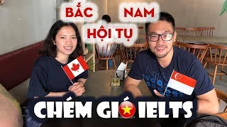 [ENG/VietSub] Hometown / Culture / Food / Lifestyle | ft. Giang Le Ho