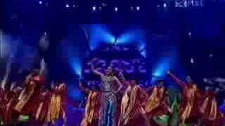 Скачать Aishwarya Performing Chupke Se And Nimbooda At IIFA