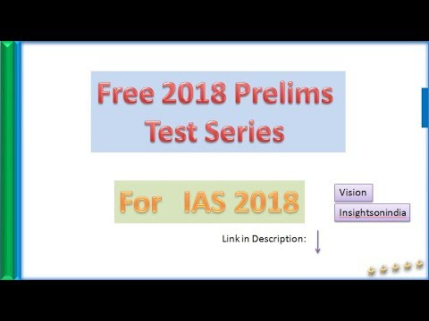 Vision Ias Online Classroom Programme For Upsc Civil