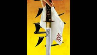 Kill Bill - Bang Bang (My Baby Shot Me Down) [HQ]