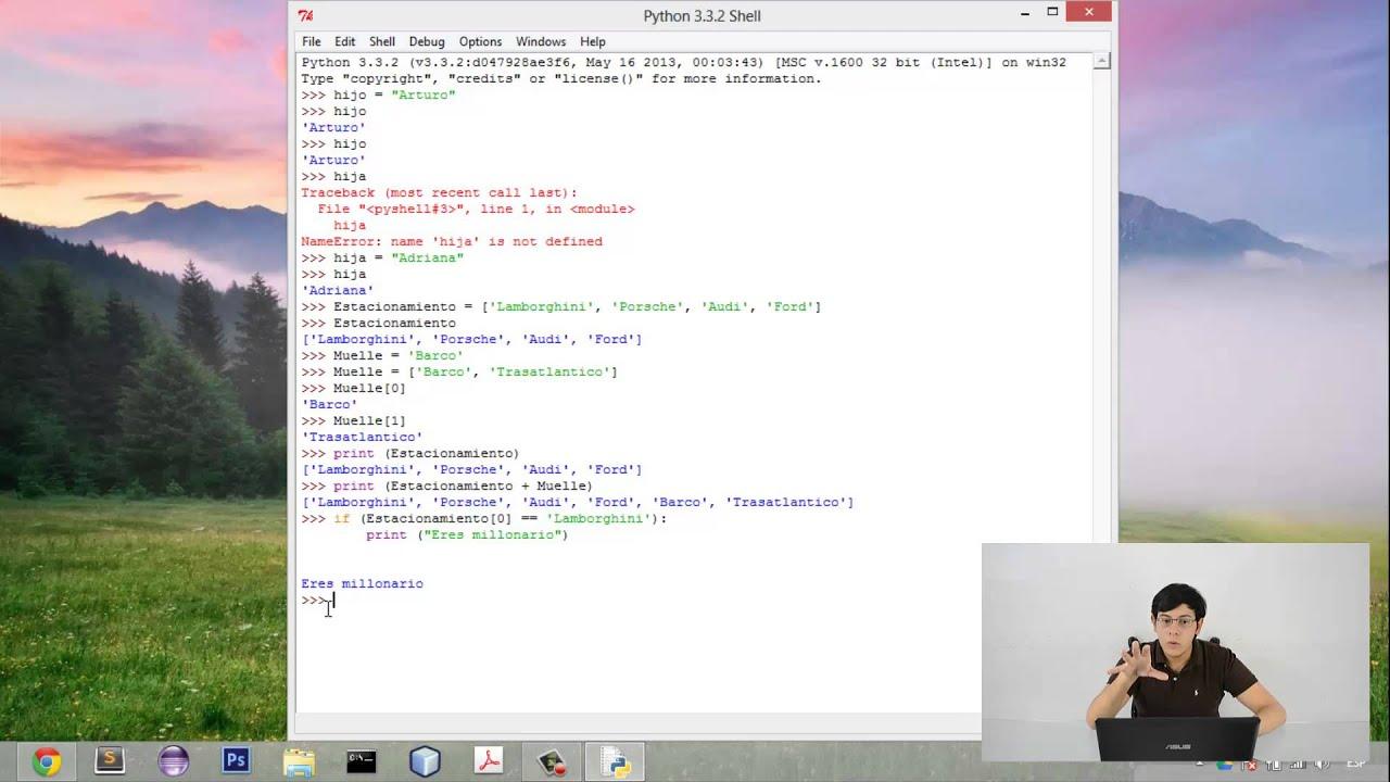 Aprender a programar java desde cero