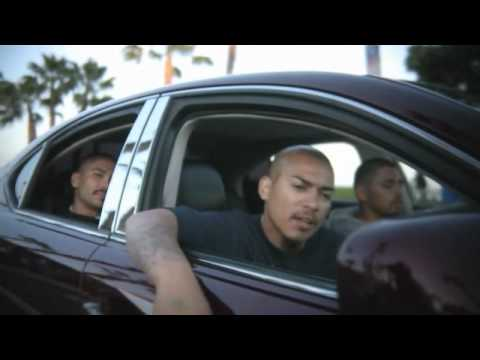 Its Chicano Rap - Centro Side (Official Music Video)
