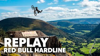 REPLAY: Red Bull Hardline Finals 2019
