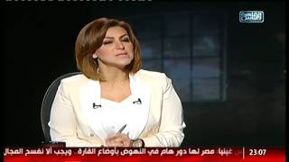 أحمد سالم: الأسعار دابحة المصريين!